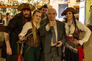 Rumová Degustácia Don Papa